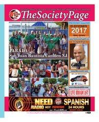 Parada San Juan Bautista / Next Issue 85
