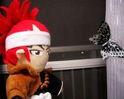 Renji's Diary 13, Part 1