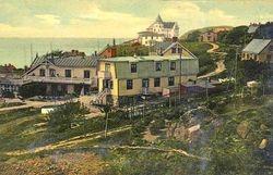 Hotell Molleberg 1911