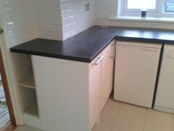 2012 Kitchen Finished