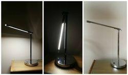 LED staline lempa. Kaina 16