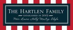 Family Established in...
