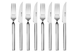 Wusthof Steak Knife and Fork Set