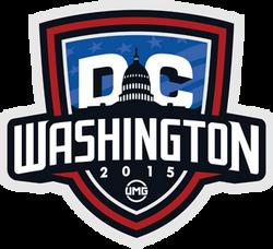 UMG DC Logo