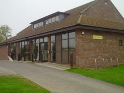 The Venue, Oake Village Hall