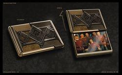 Vulcan momento box #4 and final
