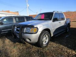 2001 FORD SPROT TRAC $2,995