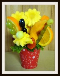 Fruits Basket 4