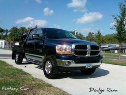 Fred N.-----------Dodge Ram 3500