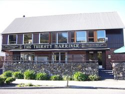 The Thirsty Mariner in Sumner 2007