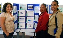 Yesenia's graduate project