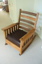 Stickley Reproduction