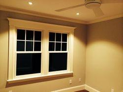 Finished Middle Bedroom