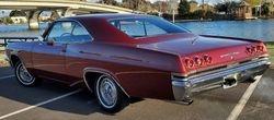 51..65 Chevy Impala Super Sport (SS)