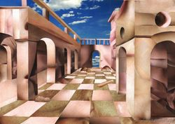 Architactile: Personal Space