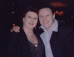 Caroline Lyons & Thomas - 2005?