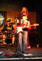 Lisa Wadsworth Benefit, Shamrock Lounge, Wichita KS, 2016