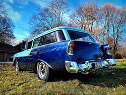 18.56 Chevy handyman wagon