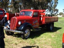 1937 Truck