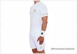 Wimbledon Golden Tech Serafino