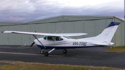 Cessna 182Q VH-TRE