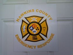 Hawkins County Emergency Response Team
