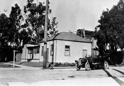 BLONDEAU TAVERN, C. 1910-11