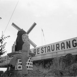 Hotell Molleberg 1968