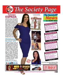 The Society Page en Espanol COVERGIRL