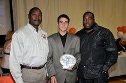 2009 MVP Track High School