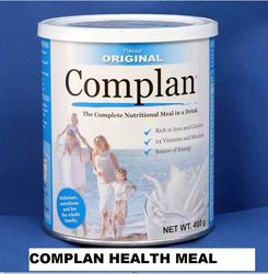 COMPLAN HEALTH MEAL