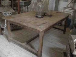 #13/211 Wooden Table