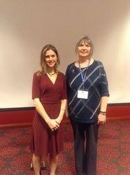 Speaker - Attorney Rachel Monaco-Wilcox and Bernice Tresemer, PP, PLS