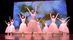 Waltz of Flowers  - The Nutcracker, Ballet