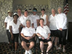 Sierra Nevada Cup 2010- Silver Team