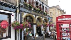 Deacon Brodie's Tavern, Edinburg