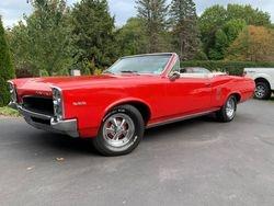 30.67 Pontiac LeMans Convertible