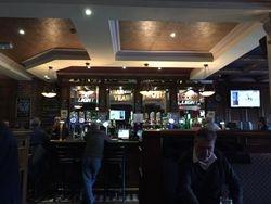 Jacks Bar, Derry.