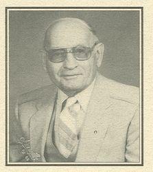 H. Clair Colbert (1910-2003)