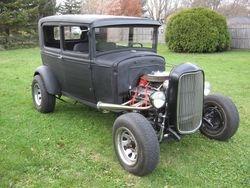 14.30 Ford Tudor model a