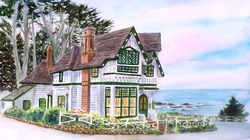 Green Gables, Pacific Grove