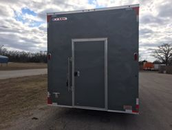 Catering Trailer 1
