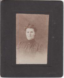 A. V. Porter, photographer
