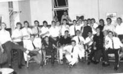 1 Troop A Company Brit Club 1965