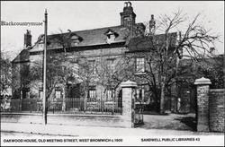 West Bromwich. c 1906.