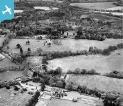 Air photo 3 -1949