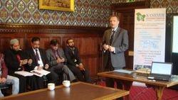 Jason Macartny MP