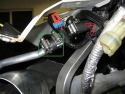 Installed valve on Yamaha/MPI turbo Vipers.