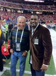 Sideline with Lee Corso