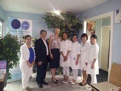 AIM School of Beauty, Bangkok